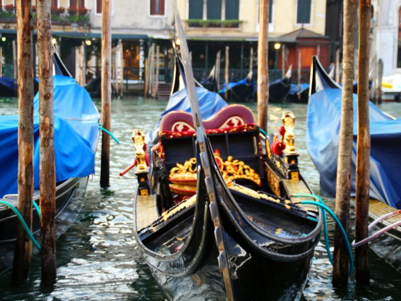 Venedig besuchen Alternativen