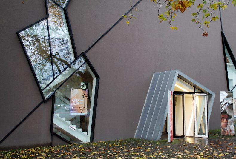 Felix Nussbaum Haus Osnabrück