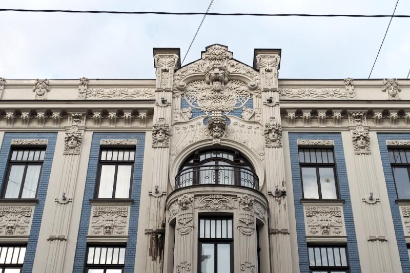 Städtereise Riga: Reisetipps & Highlights