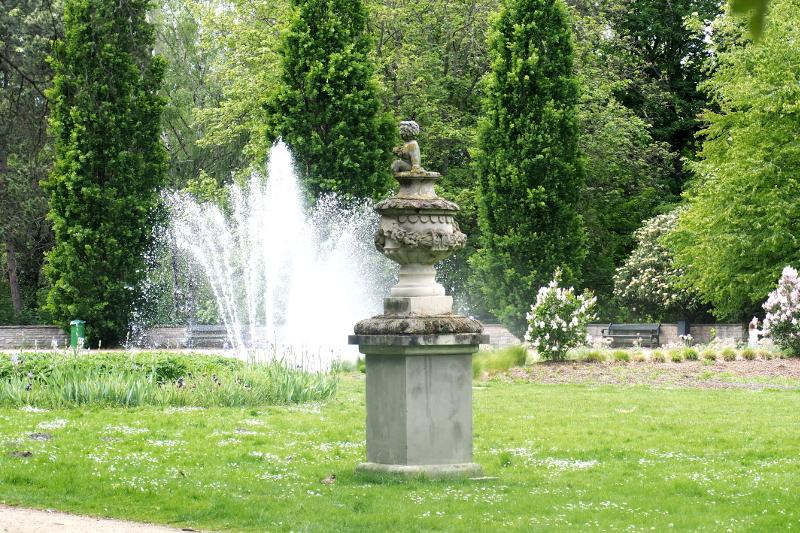 Inselwallpark Braunschweig